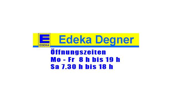 Edeka Aktiv Markt Degner