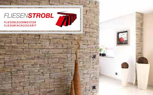 Fliesen Strobl GmbH