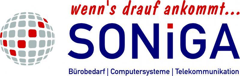 Graf Sonja und Stephan GbR - SONiGA Bürobedarf · Computersysteme · Telekommunikation