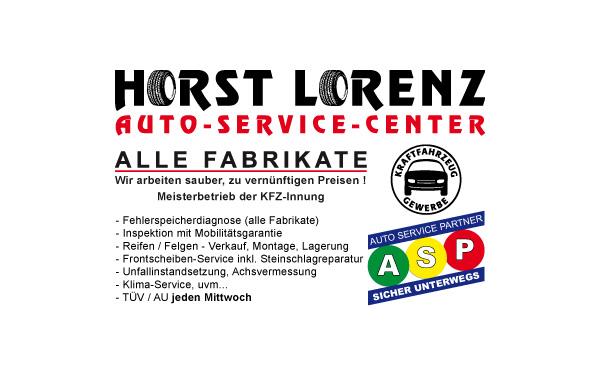 Lorenz Horst