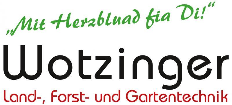 Land-, Forst- u. Gartentechnik Wotzinger
