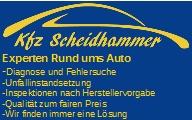 Kfz Service Scheidhammer